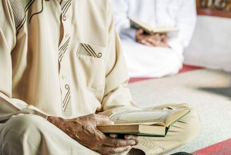 صورة , قراءة القرآن , الأعمال الصالحة , شهر رمضان