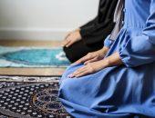 الإسلام , الزوجة, الزوج, Muslim Prayers , صورة