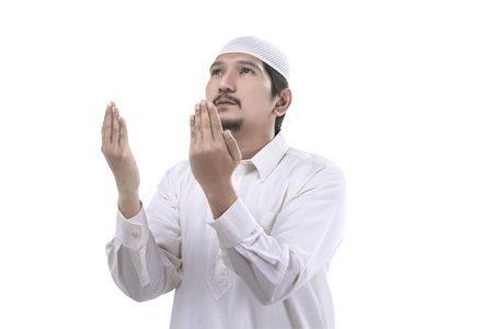 مستجاب الدعاء , Muslim pray , استجابة الدعاء , صورة