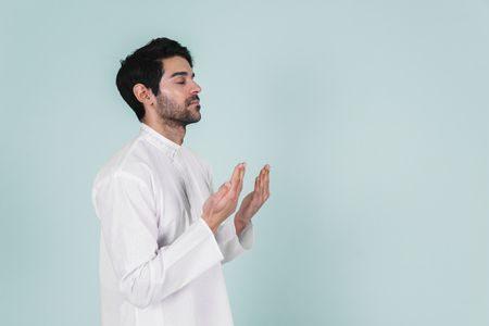 مسلم ، أدعية ، دعاء ، العام الجديد ، السنة الجديدة ، صورة