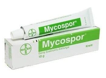 صورة,دواء,علاج, عبوة, مايكوسبور , كريم , Mycospor