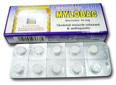 صورة , عبوة , دواء , أقراص , ميلوباك , Mylobac