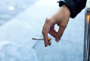 أضرار التدخين , اللثة , الأسنان , NO Smoking , صورة