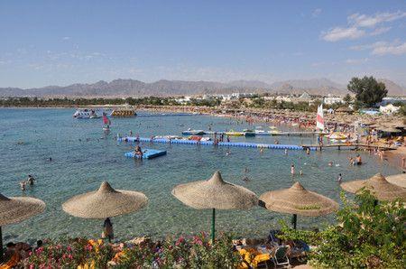 صورة , خليج نعمة , شرم الشيخ , مصر