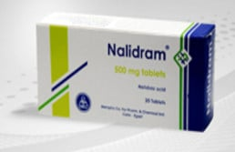 صورة, عبوة,أقراص, ناليدرام , Nalidram Tablets