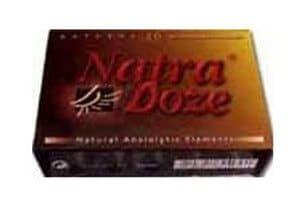 صورة,دواء,علاج,عبوة, نترا دوز , Natra Doze