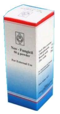 صورة,دواء,علاج, عبوة, نيو فنجيسيل , Neo-Fungicil