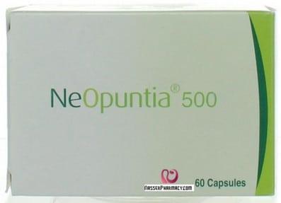 صورة,دواء,تخسيس,إنقاص الوزن,حبوب, نيوبنتيا ,NeOpuntia
