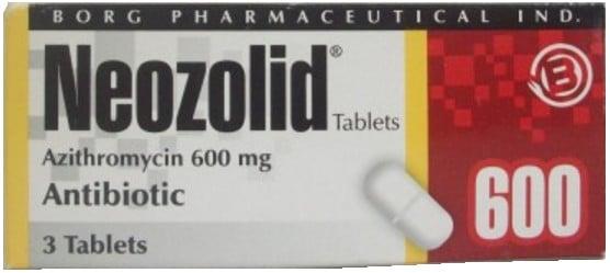 صورة,عبوة, نيوزوليد, Neozolid