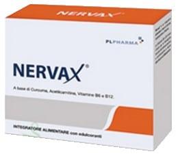 صورة, عبوة, نيرفاكس, أقراص, Nervax