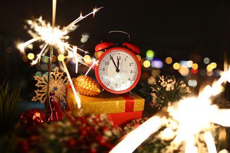 أمنيات العام الجديد , السنة الجديدة , New Year Wishes