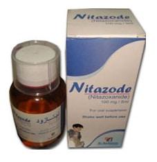 صورة , عبوة , دواء علاج , نيتازود , Nitazode
