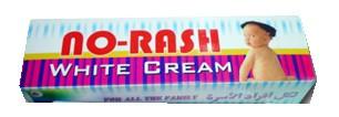 صورة , عبوة , دواء , علاج التسلخات , نوراش (وايت كريم) , (No Rash (White Cream