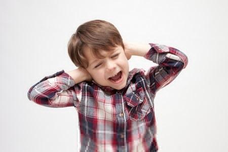 الضجيج،صوت،صورة،طفل