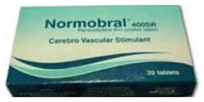 صورة, عبوة, نورموبرال, Normobral