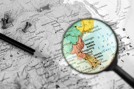 معلومات عن كوريا الشمالية