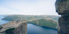 السياحة في مدينة ستافانغر النرويجية