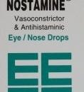 صورة, محلول, نوستامين , Nostamine