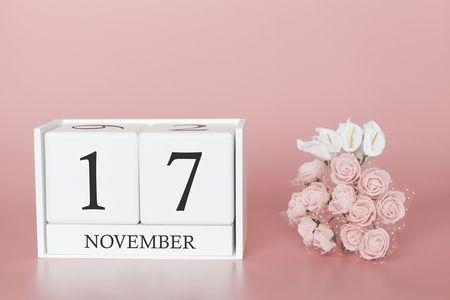 اليوم العالمي للولادات المبكرة , 17 نوفمبر