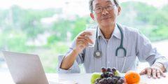 التغذية لكبار السن .. معلومات هامة حول الأمر
