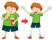 صورة , السمنة , زيادة الوزن