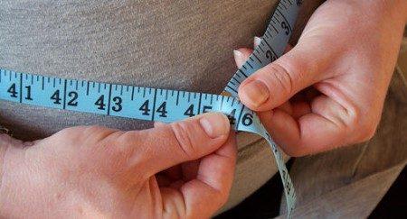 الحمل ، السمنة ، مخاطر الحمل ، زيادة الوزن