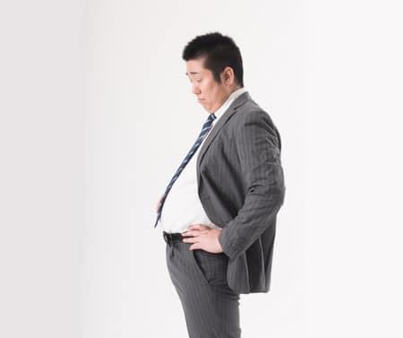 السمنة،زيادة الوزن،صورة،رجل