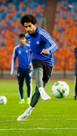 صورة اللاعب عُمر جابِر
