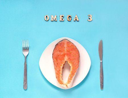 صورة , الأوميجا3 , الأسماك