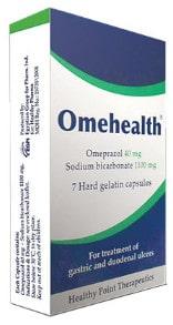 صورة, عبوة, أوميهلث, Omehealth