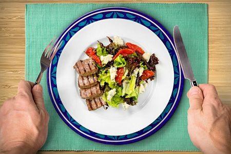 One Meal , وجبة واحدة , صورة