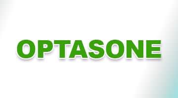 صورة,تصميم, أوبتازون, Optasone