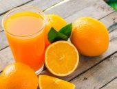 صورة , البرتقال , الحمضيات , المناعة