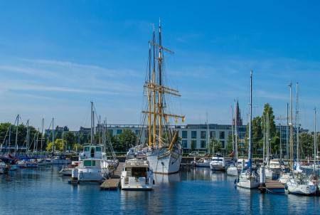 اوستند ، بلجيكا ، الشواطئ ، أوروبا ، متحف الفنون ، المأكولات البحرية ، جيمس إنسور