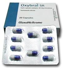صورة , عبوة , دواء , أوكسيبرال , Oxybral