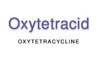 صورة,عبوة, أوكسيتتراسيد, Oxytetracid