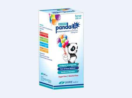 صورة , عبوة , باندا شراب ستة بلس , Panda Six Plus