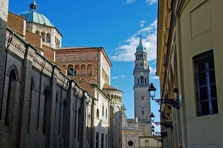 مدينة بارما ، Parma ، إيطاليا ، صورة
