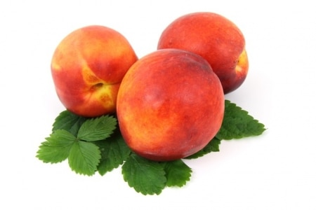 صورة فاكهة الخوخ، فوائد الخوخ الصحيّة