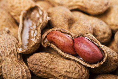 صورة , الفول السوداني , Peanuts