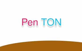 صورة,تصميم,بن تون ,Pen TON