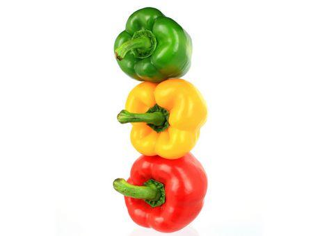 صورة , الفلفل الرومي , الخضروات