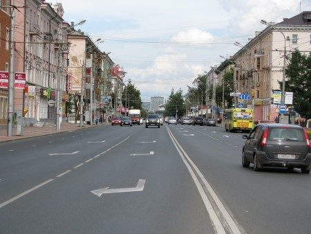 بيرم ، روسيا ، المزارات السياحية ، بيرمياك سالتي ايرز ، متحف بيرم