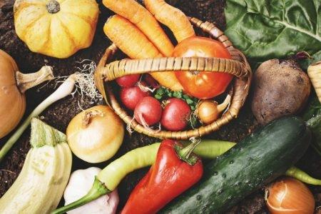 صورة , بقايا المبيدات , الأغذية