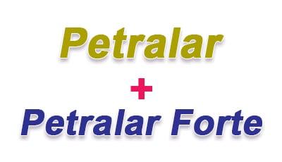 صورة,تصميم, بيترالار، بيترالار فورت , Petralar, Petralar Forte