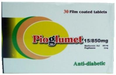 صورة, عبوة, بيوجلوميت, Pioglumet