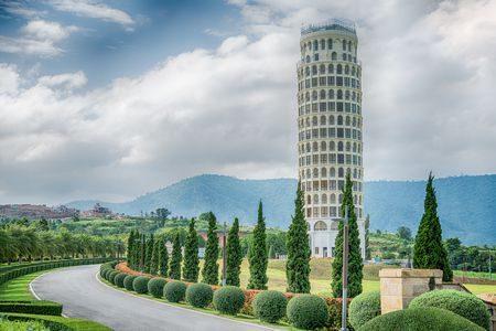مدينة بيزا ، Pisa ، صورة ، إيطاليا