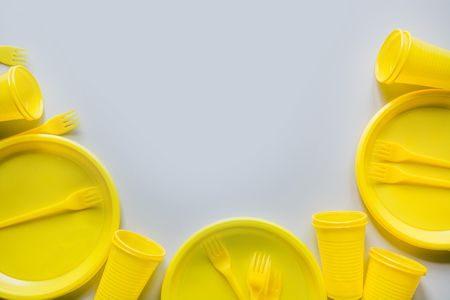 مخاطر عبوات البلاستيك