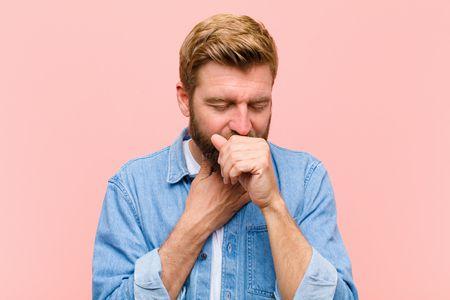 مرض الإلتهاب الرئوي