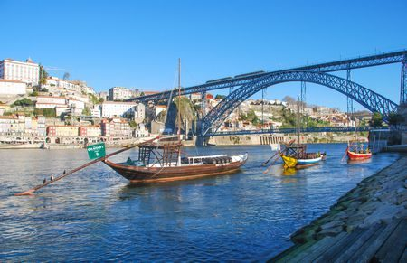 صورة , مدينة بورتو , البرتغال , الوجهات السياحية